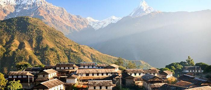 Nepal Information   Adventure Makalu Trekking