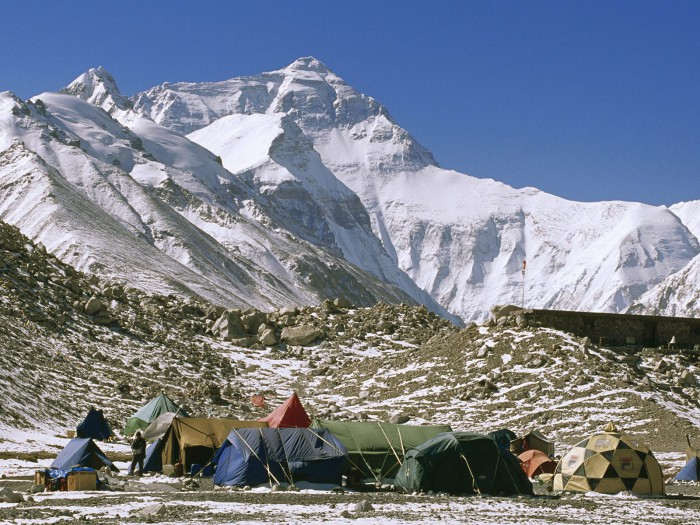 Tibet Tibet Tours Adventure Makalu Trekking - Tibet tours